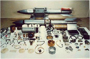 Термоядерная бомба Mk-61